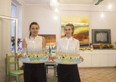Restauracja na Kaszubach zaprasza - Pensjonat Mięta i Woda